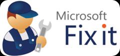 MicrosoftFixIt_Logo