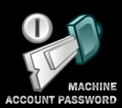 MachineAccountPassword