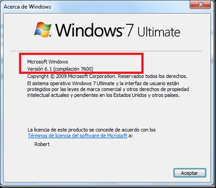 WinVerWin7RTM